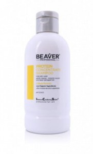 Beaver Protein Concentrate szampon proteinowy 300ml