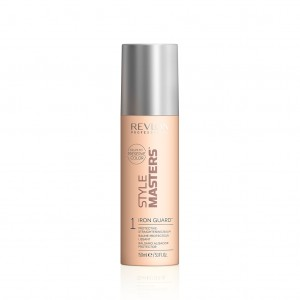 Revlon Smooth Iron Guard balsam prostujący 150 ml