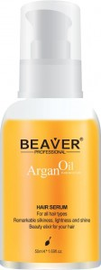Beaver Argan Oil serum 50 ml