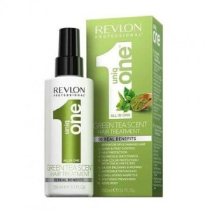 Revlon Uniq One Green Tea maska w sprayu All in One 150 ml