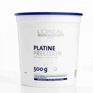 Loreal puder Platine Precision 500 g