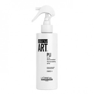 Loreal Tecni Art Pli spray termoutrwalający 190 ml