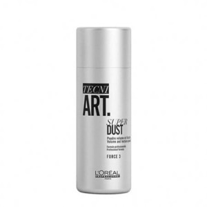 Loreal Tecni Art Super Dust puder do włosów 7 g