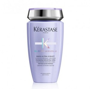 Kerastase Blond Absolu kąpiel ultrafiolet do włosów blond 250 ml