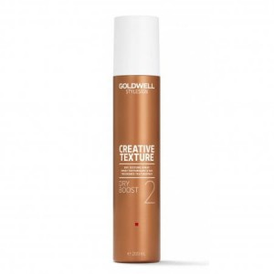 Goldwell Dry Boost suchy spray 200 ml