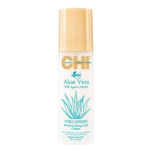 CHI Aloe Vera Moisturizing Curl Cream-krem do loków 147 ml