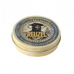 Reuzel  Wood&Spice balsam do brody 35g