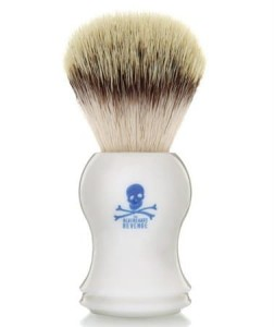 Bluebeards Revenge -VANGUARD SYNTHETIC SHAVING BRUSH pędzel do golenia