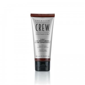 American Crew krem do twarzy i brody  100 ml
