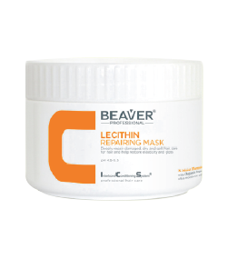 Beaver Lecithin Concentrate maska lecytynowa 500ml