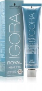 Schwarzkopf Igora Royal High Lifts  farba 60 ml