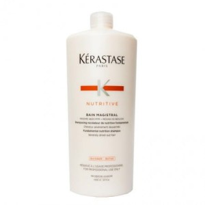 Kąpiel Kerastase Nutritive Magistrale 1000ml