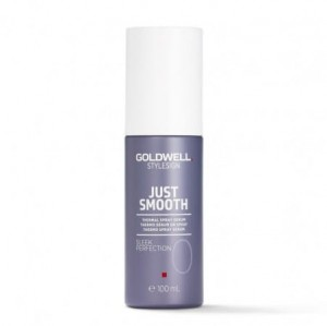 Goldwell StyleSign Just Smooth Sleek Perfection termoochronne serum w sprayu 100ml