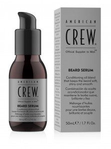 American Crew serum do brody 50ml