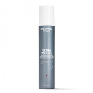 Goldwell StyleSign Ultra Volume  Naturally Full budujący objętość spray do suszenia i wykańczania 200ml