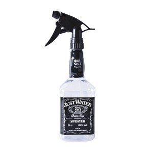 Rozpylacz barberski  Just Water 600 ml