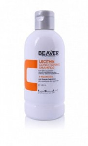 Beaver Lecithin Concentrate szampon lecytynowy 300ml