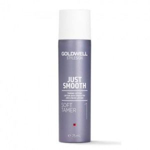 Goldwell Stylesign Just Smooth  Soft Tamer loton ujarzmiający  75ml