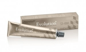 Alfaparf Evolution farba do włosów 60ml