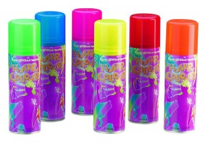 Spray koloryzujący Hair Colour 125 ml