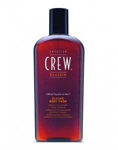 American Crew Classic Body Wash żel do kąpieli 450ml