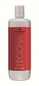 Aktywator do farb Schwarzkopf Igora Royal Developer 1000ml
