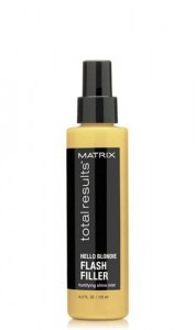 Matrix Total Results Hello Blondie mgiełka do włosów blond 125ml