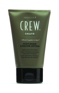 American Crew Post Shave Cooling Lotion chłodzący lotion po goleniu 125ml