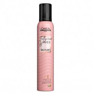 Loreal pianka Spiral Queen 200ml