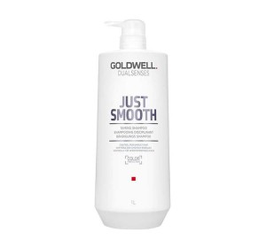 Goldwell szampon ujarzmiający Just Smooth 1000 ml
