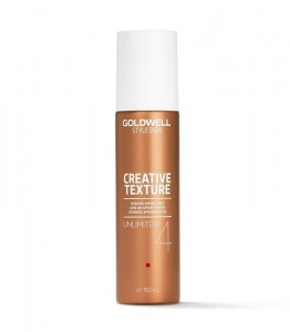 Goldwell Stylesign Creative Texture  Unlimitor mocny wosk  sprayu  150 ml