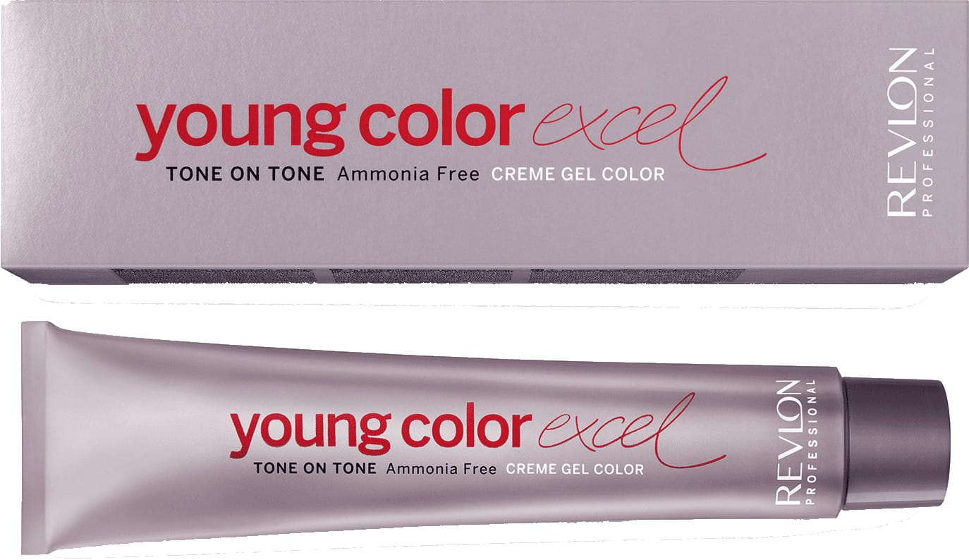 Farba do włosów Revlon Young Color Excel 70 ml
