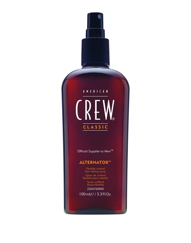 Elastyczny spray do modelowania American Crew Classic Alternator 100ml